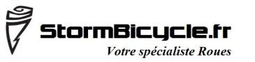 Logo + specialiste roues